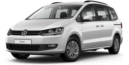 TUNING VW SHARAN DIGI TEC