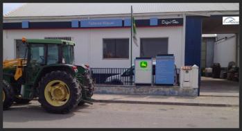 reprogramaciones profesionales de centralitas para tractores John deere R clase, premium, case, claas, deutz, fendt, new holland, massey ferguson