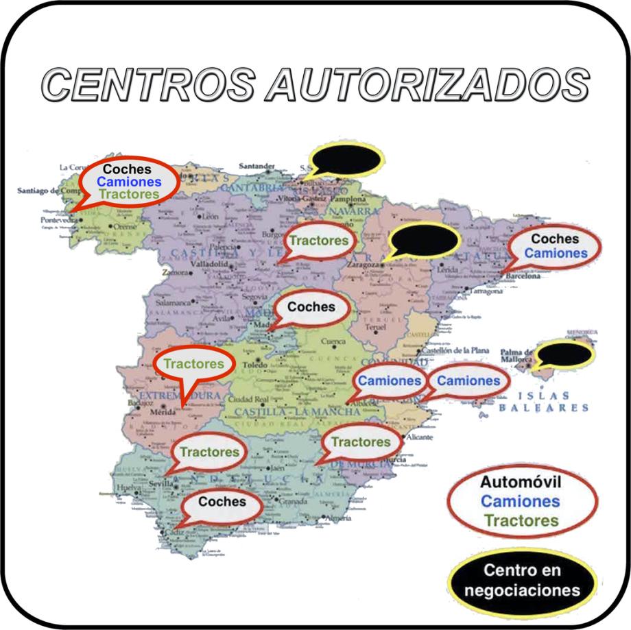banco de potencia coches barcelona