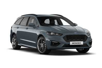 REPRO FORD MONDEO