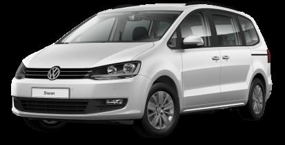 TUNING VW SHARAN DIGI TEC