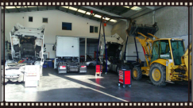 reprogramaciones centralitas camiones y automóviles en valencia