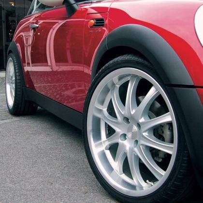 Mini Cooper S Digi-Tec